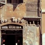 Bar Totó. fotografia: E.de Miguel