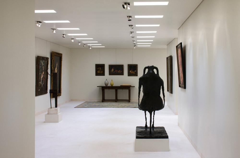 Elisa valero la luz es el tema revista diagonal - Galerista de arte ...