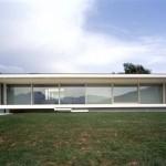 Casa-Mirador, Olot. fotografia: Eugeni Pons