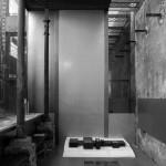 Museo-Soulages-en-Rodez,-Francia---Maqueta---RCR