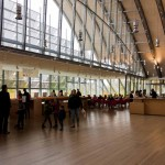 Paul Klee Zentrum, Berna. Fotografía: Alvaro Valcarce