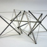 Tensegrity Intersection 1125
