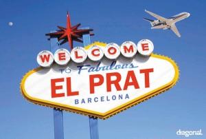 Las Vegas - El Prat - Eurovegas