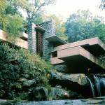 Frank Lloyd Wright - 1935-37 Fallingwater