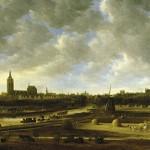 Fig.4 - Jan van Goyen - Gezicht op Den Haag
