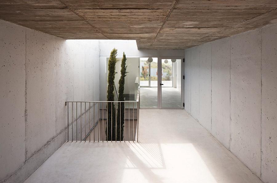 Carlos mart ar s la luz es el tema revista diagonal - Arquitectos en granada ...