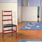Steven Holl - Andrew Cohen Apartment 1984