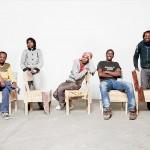 Project Cucula team - Autoprogettazione chairs - Photo Verena Bruening