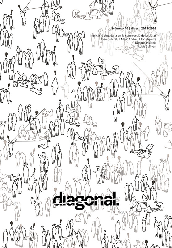 DIAGONAL.40 – revista diagonal.