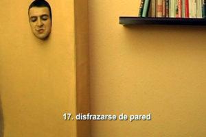 Bestué-Vives - 2005 - Acciones en casa