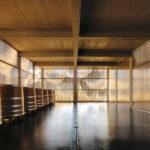Bearth&Deplazes - Gantenbeim - Interior - Ralph Feiener