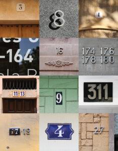 Pau de Riba - Diagonal 43